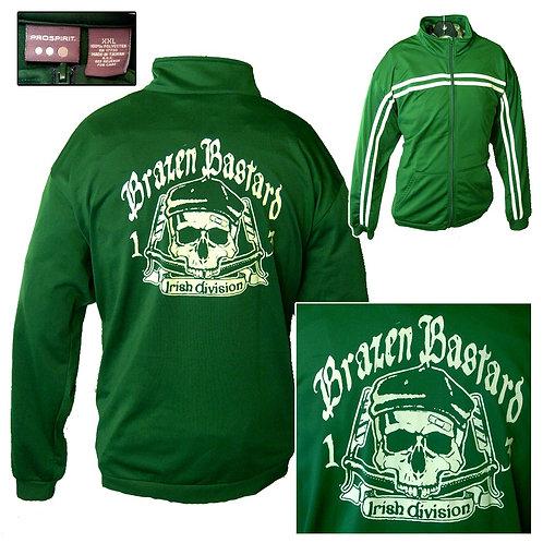 XXL Brazen Bastard Track Jacket