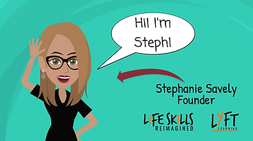 Life Skills Reimagined Demo Video
