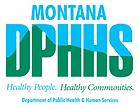 Montano DPHHS logo.png