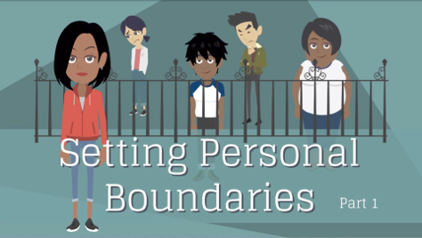 Setting Personal Boundaries 5inw