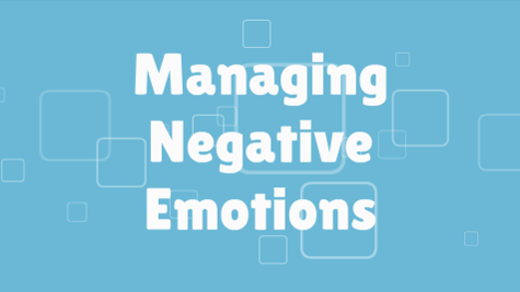 Managing Negtive Emotions