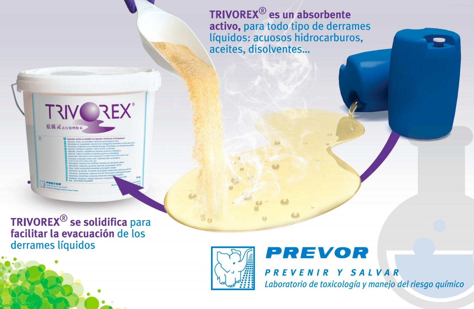 Trivorex