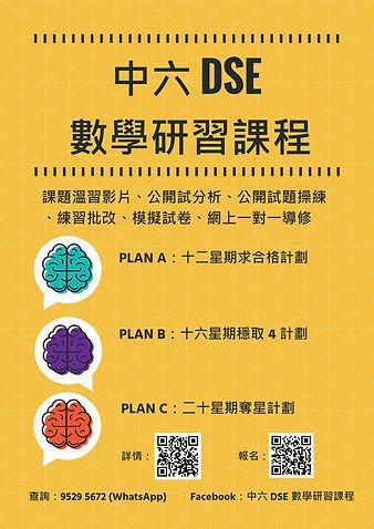 中六 DSE 數學研習課程_宣傳海報.jpg