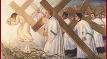 Deus tem uma cruz na sua medida