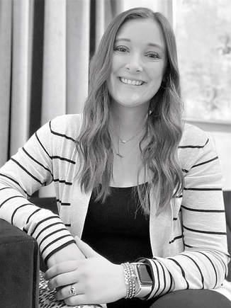 Kaitlyn Sharp, Interior Designer