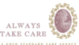 Always Take Care logo