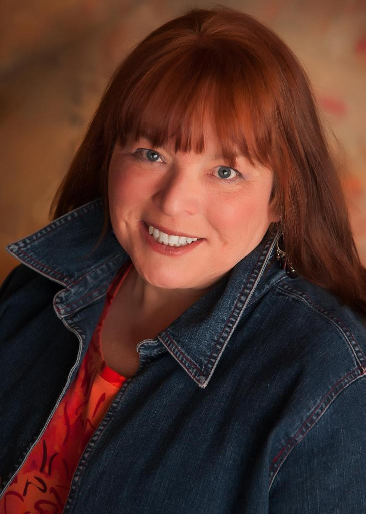 Author Tracie Peterson