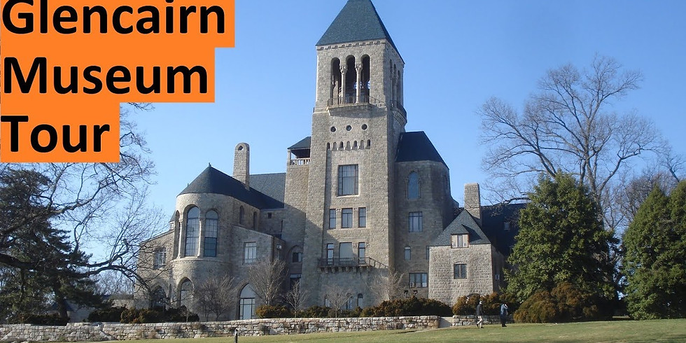 Glencairn Castle and Museum
