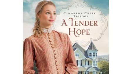 A Tender Hope by Amanda Cabot - Book Review