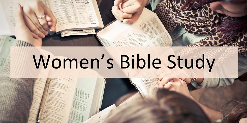 Women's Bible Study and Fellowship