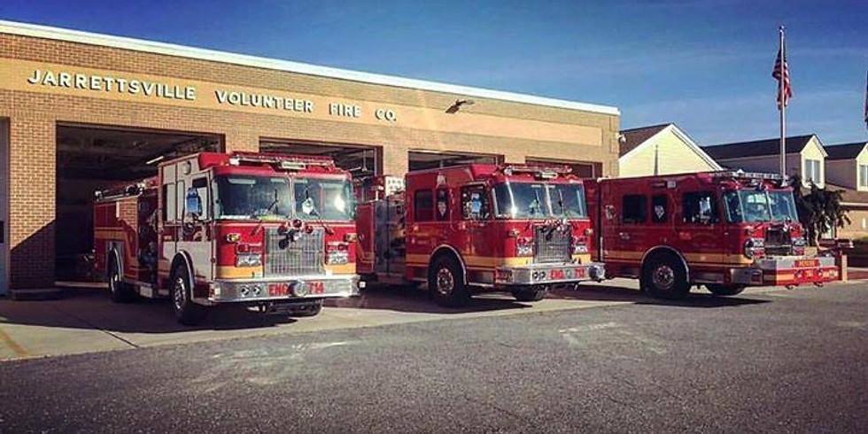 Jarrettsville Fire Department