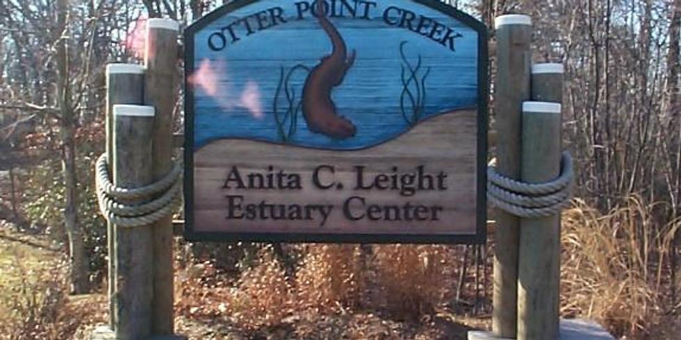 Anita Leight Estuary Center