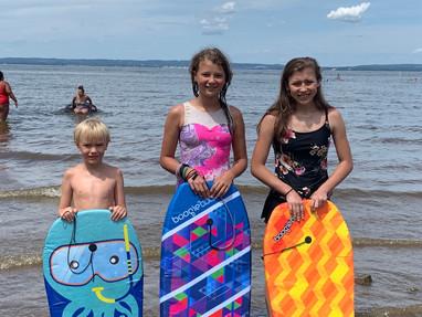 homeschool field trip to rehoboth beach delaware