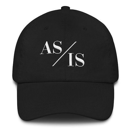 AS IS HATS