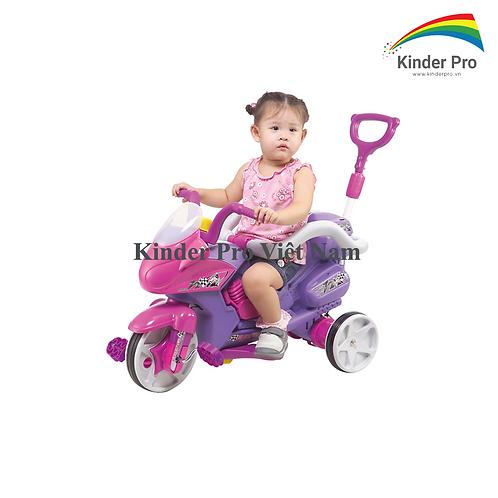 Xe đạp chân Motor Z2 Kinderprovn