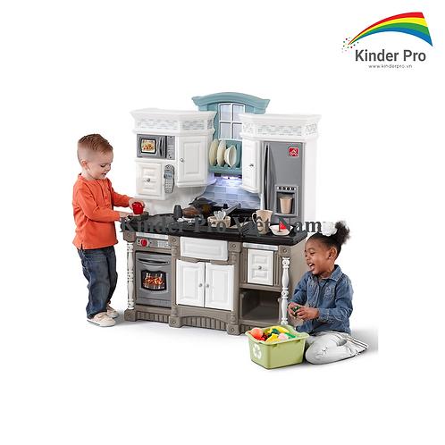 Bộ đồ chơi nhà bếp đa năng trẻ em