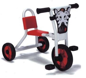 Xe đạp chân Funplay 12
