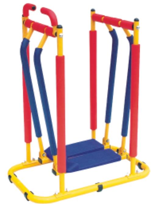 Bộ luyện tập trẻ em Gyms 02
