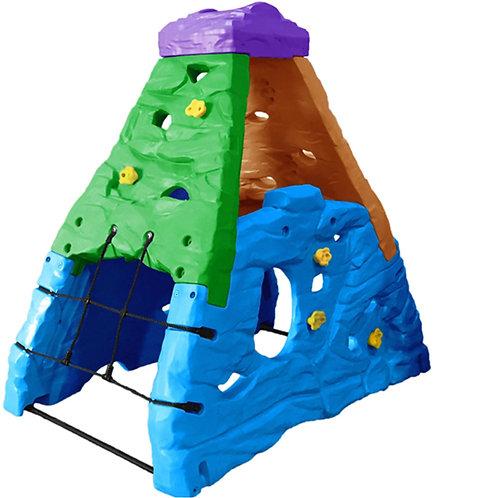 Bộ leo núi hình Kim Tự Tháp