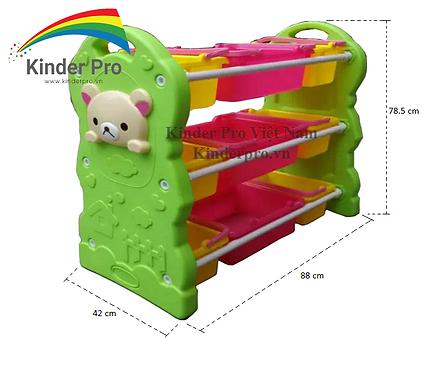 Tủ đồ chơi cho trẻ em giá rẻ