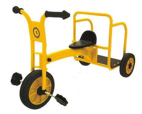 Xe đạp chân Funplay 14 Kinderprovn