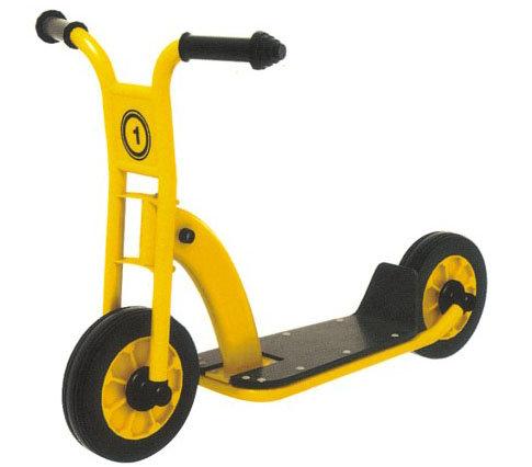 Xe đạp chân Funplay 17 Kinderprovn