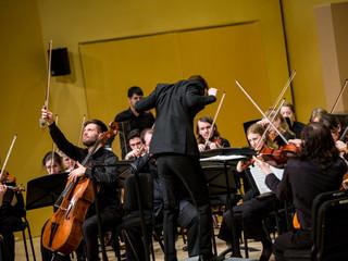 Avec l'Ensemble Volte - Crédit La ptite photographe