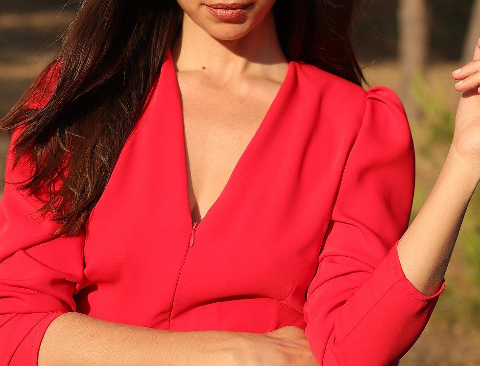 Jane Rojo
