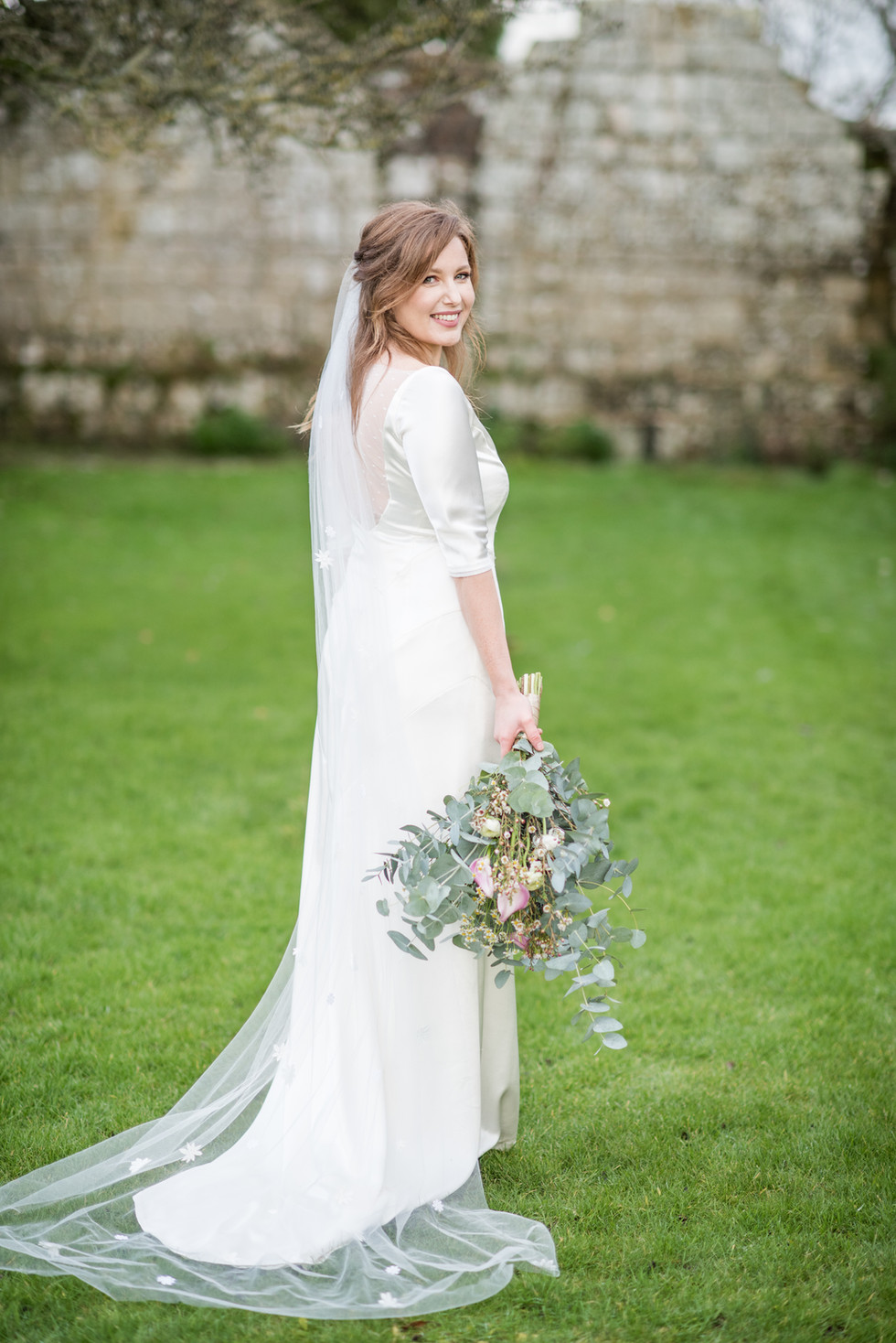 Jervaulx Abbey Wedding Photography-Jane Beadnell Photography-297.jpg