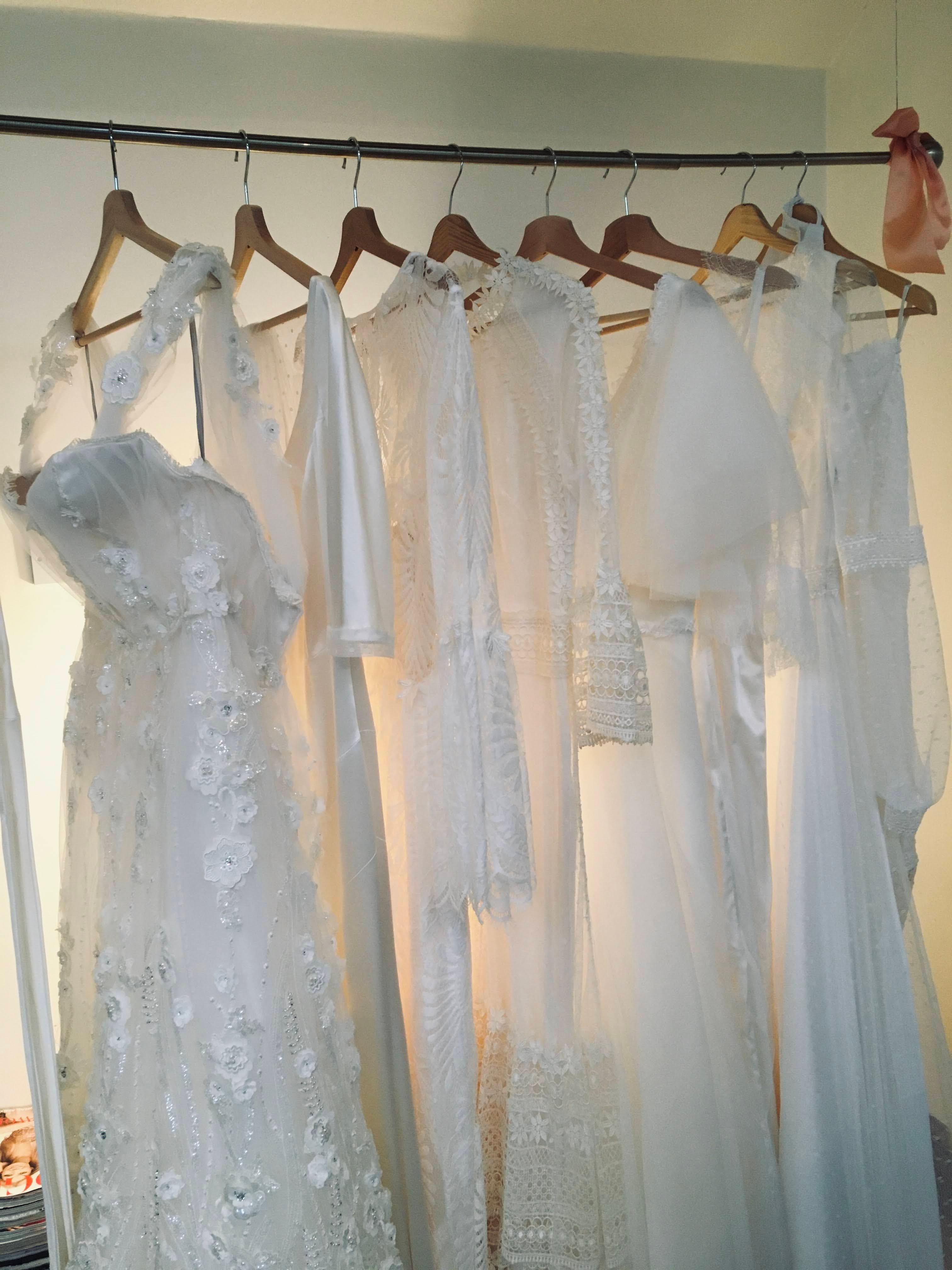 Bridal Design Consultation
