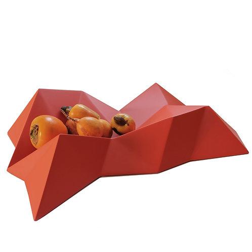 Fruteira Cordilheira - Cor Pitanga (vermelha)