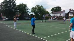 Some Tennis Xpress