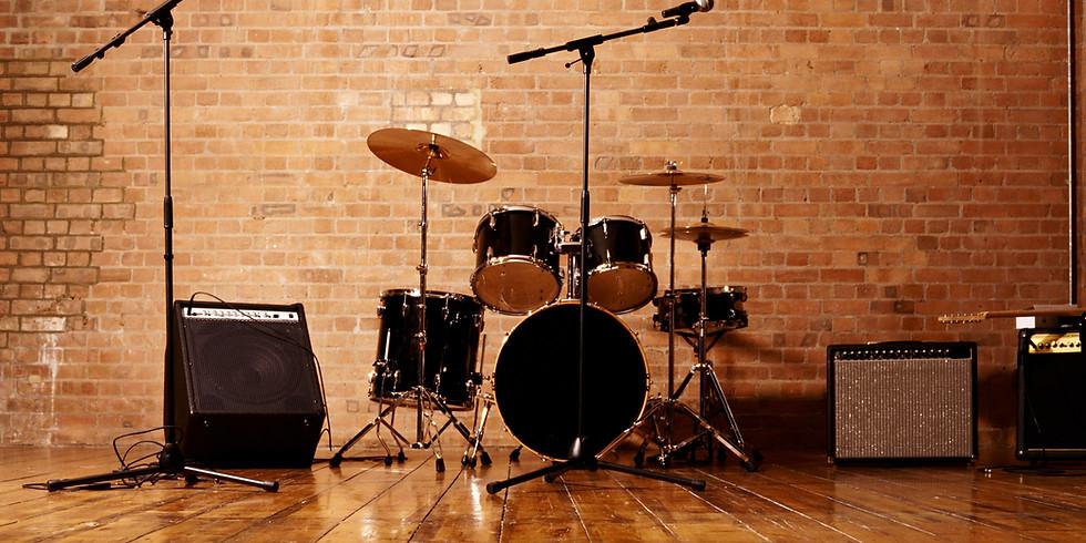 Pep's Acoustic Set