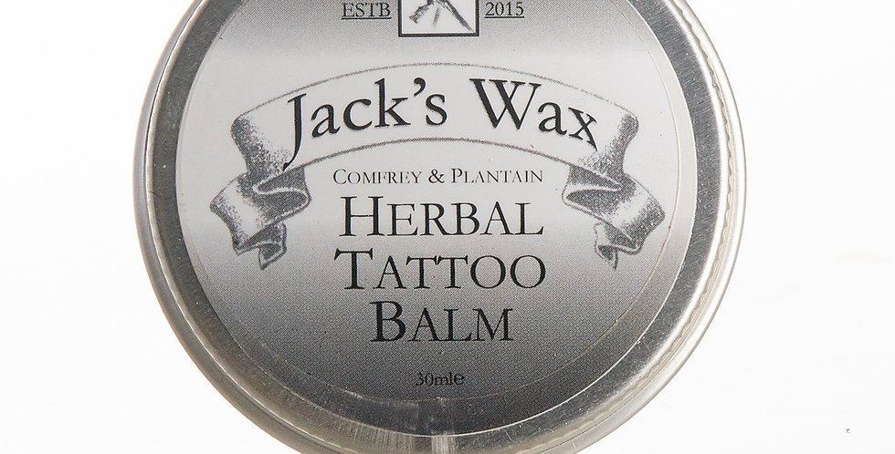 HERBAL TATTOO BALM