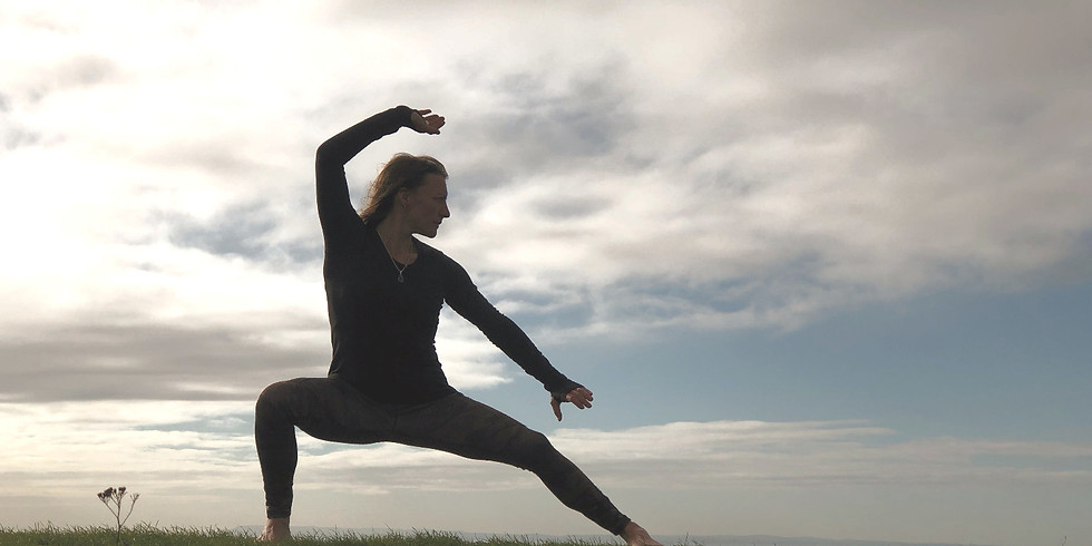 Qigong - Duncton - Monday 20th  of September - 10am - Single Class Ticket - £10