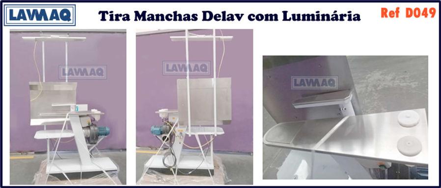 ref D049 Tira manchas Delav