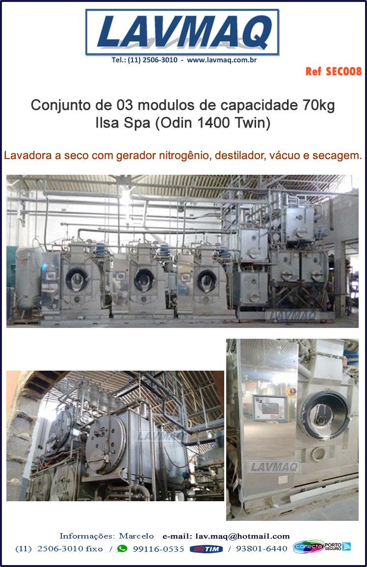 ref SECO008 whatsapp lavadora 70kg a sec