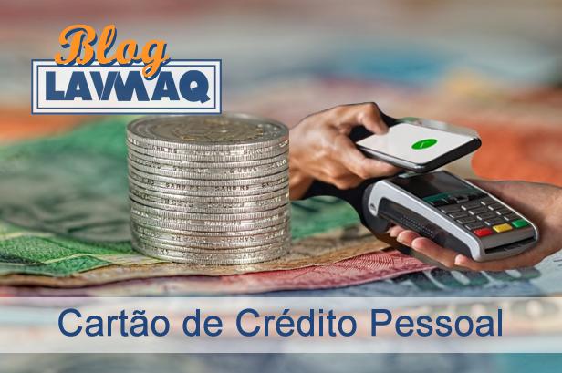 O SEU CARTÃO DE CRÉDITO