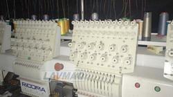 maquinas de bordar - Teares