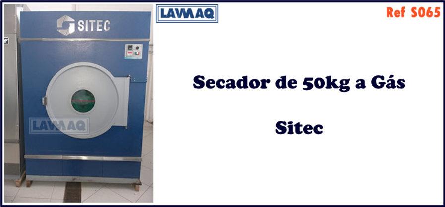 ref_S065_secador_50kg_Sitec_a_gas