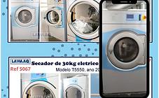 conjunto electrolux lavadora e secador.p