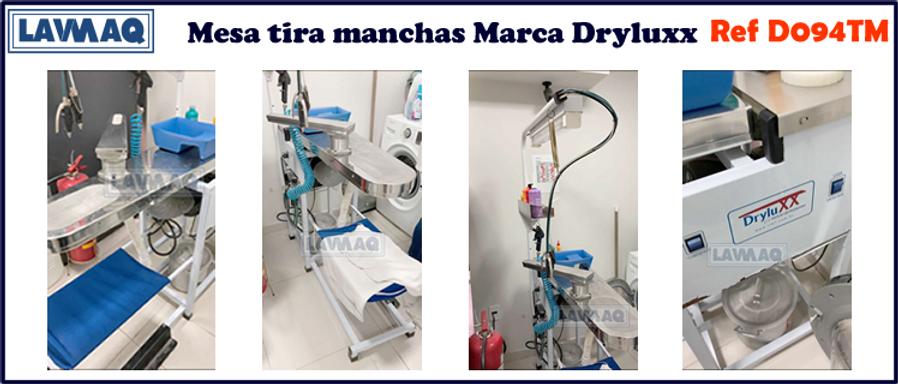 ref D094TM Tira Manchas Marca Dryluxx.fw