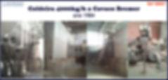 Caldeira usada 4000kg por hora a cavaco lenha para lavanderia industrial LAVMAQ