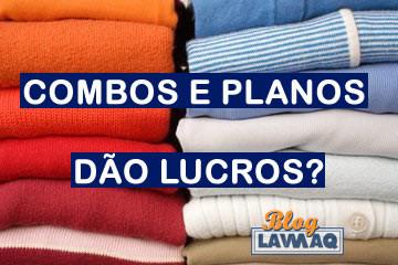 COMBOS E PLANOS DÃO LUCROS?