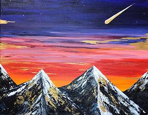 Stargaze Mountain