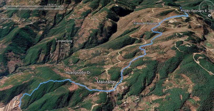 Jintongpen Google Earth.PNG