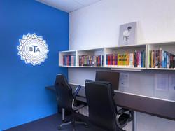 BTA Tutoring Office - Forestville