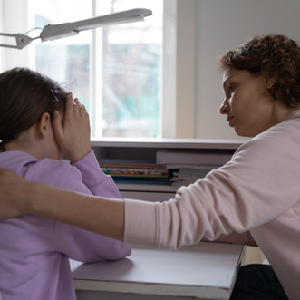 7 Tips for being a Supportive Parent during Exams