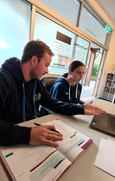 BTA Belrose Tutoring Office 3 - Thomas Tutoring Student.jpg
