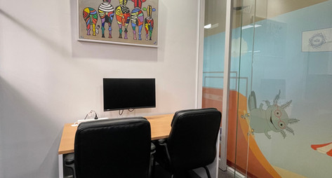 BTA Mona Vale Tutoring Academy - Desk Space A.JPG